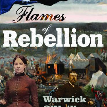 Flames of Rebellion excerpts